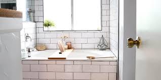 diy bathroom remodel our master bathroom renovation