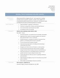 Dental Office Manager Resume Examples 24 Medical Office Manager Resume Example Melvillehighschool 10