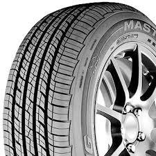 Mastercraft Srt Touring 225 60r17 99 T Tire