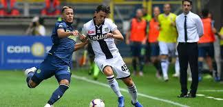 Udinese-Parma streaming, probabili formazioni e diretta tv ...