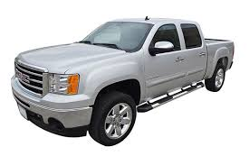 Make Your Truck Safer With Running Boards - Heavy Vehicle News