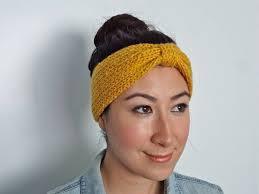 Knitted Headband Pattern Cool Free Knit Headband Pattern Archives Lil Bit