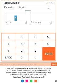 Customary Units Conversion Online Charts Collection