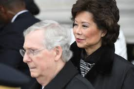 Emails reveal coordination between Chao ...
