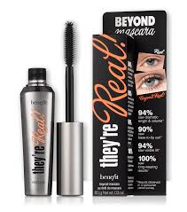 they 039 re real lengthening mascara
