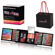 ivation all in one makeup kit gift set from beautiny epic