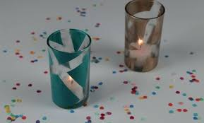 glass door decoration ideas for school easy and creative decorating candle holders tape paint