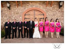1000 Images About Hot Pink N Black Wedding 3 On Emasscraft Org