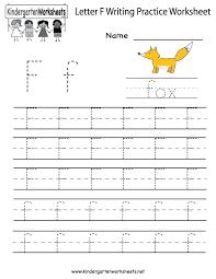 Worksheet Works Print Handwriting For Kindergarten Luxury Best ...