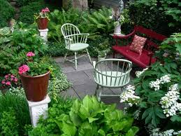 Small Garden Pictures Eric Sternfels (Homeowner) Philadelphia, PA
