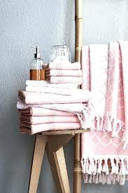 mind on design bath rugs towels who s light pink bathroom mat set