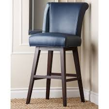 royal blue bar stools. Delighful Stools Kent Royal Blue Bonded Leather Bar Stool 15994684 Overstock With Regard To  The Incredible And Also Attractive Navy Blue Bar Stools Intended For Household With Stools