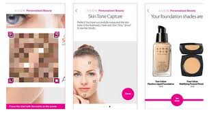 Avon Skin Care Chart Avon Launches Personalized Beauty App That Offers True Color