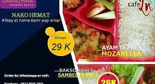 4> kenyang jika dicampur dengan nasi. Nako Hemat Ala Gisbh Palabuhanratu Seputar Sukabumi