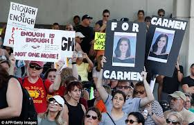 florida massacre survivors demand gun florida shooting survivors plan to march on washington dc daily