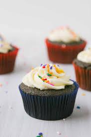 eggless chocolate cupcakes vegan