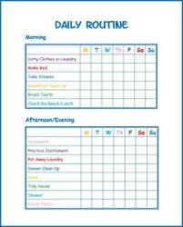Check Check Done Checklist For Kids Printable Template Kids