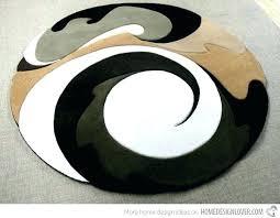 amazing circle area rugs circle area rug half circle area rugs quarter with regard to circle area rug modern