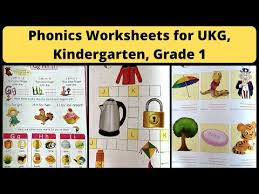 Get all these free phonics worksheets to help students become more comfortable with reading. How To Teach Numbers After And Before Math Worksheets For Toddler Kindergarten Nursery Youtube