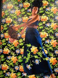 AO On Site – New York: Kehinde Wiley 'An Economy of Grace' at Sean Kelly  Gallery through June 16, 2012 - AO Art Observed™