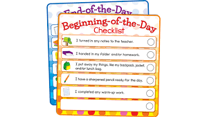 Classroom Routine Chart Top 17 Products To Help You Establish Classroom Routines At