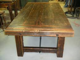 old barn wood kitchen tables with furniture designs leaves
