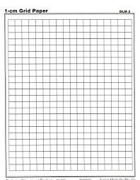 Printable Graph Paper Full Page 1 Inch One Inch Graph Paper Math Printable Graph Paper Full Page 1