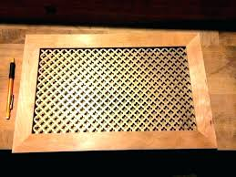solid floor vent covers air return vent cover floor vent cover solid floor vent covers cold