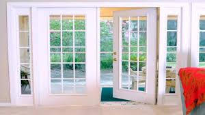 Sliding French Door Designs Pella Designer Series Sliding French Door See Description