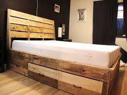Overhead Storage Bedroom Furniture Storage Queen Platform Bed Frame With Storage Wood Wond Storage