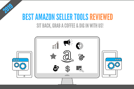 Full Time Fba Sales Rank Chart 58 Top Amazon Seller Tools Of 2019 Best Fba Softwares