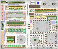 Small Picture 140 best Vegetable Garden Plan