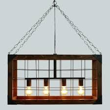pendant light over rectangular dining table framework fixtures awesome farmhouse lamp world mark rectangular pendant light