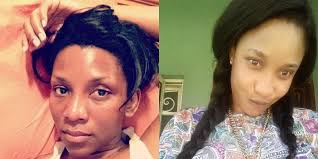photos 12 nigerian celebrities you wouldn t be able to recognize without makeup