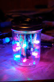 jar lighting. Jar Lighting