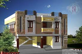 house plan andhra pradesh style front elevation plans designs joy studio design side modern