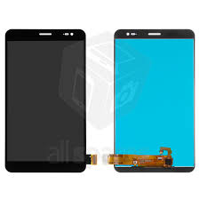 LCD compatible with Huawei MediaPad X1 ...