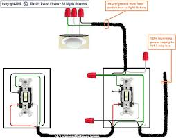 i have wired a circuit with multiple lights between two 3 way With A Two Way Switch Wiring Multiple Lights With A Two Way Switch Wiring Multiple Lights #76 3-Way Switch Wiring Diagram