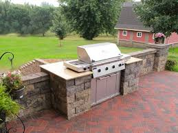 patio grill
