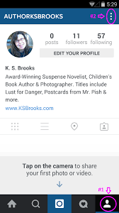 instagram profile 2015. Modren Profile Your Instagram Profile 20150318172908 On Instagram Profile 2015 P