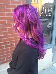 Purplehair My Hair Color Now Love