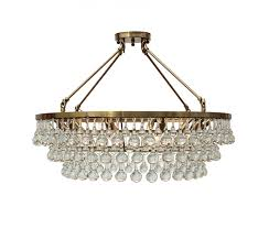 celeste flush mount glass drop crystal chandelier brass light awesome in addition to 7