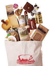 reusable grocery sacks from four great food s the gift finder 2010 new york magazine