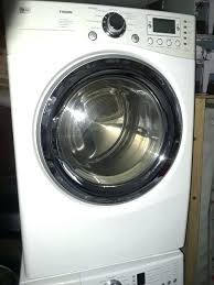 lg tromm dryer. Lg Tromm Dryer Not Drying Washer And Gas Troubleshooting N