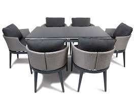 Modern Outdoor Dining Sets Modern Outdoor Dining Sets S Nongzico