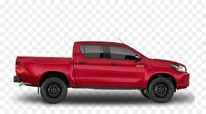 Pickup truck Toyota Hilux Car Manual transmission - pickup truck png ...