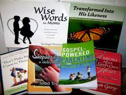My List Of Excellent Christian Parenting Books Women
