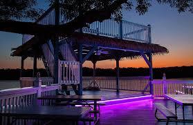 led strip deck lights. Universal Waterproof RGB LED Light Strip Kits - Tape With 9 SMDs/ft Led Deck Lights V
