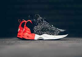 reebok shoes 2016 black. reebok releases a \u201cchinese new year\u201d edition of the instapump fury road shoes 2016 black