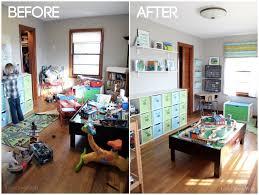Decorate Kids Playroom Ideas Playroom Makeover Room Reveal Love